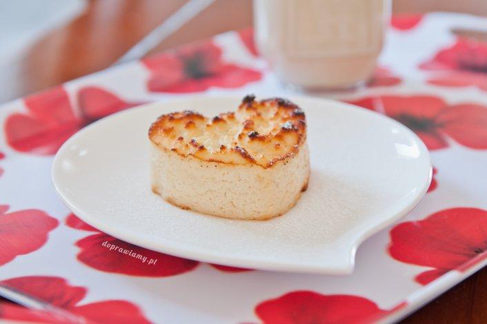 Muffinki kokosowe